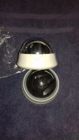 NEW Security camera housing covers x2