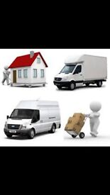Man and Van,Reliable Cheap and Committed wide range of Experience,Covering with in 200 miles Radius