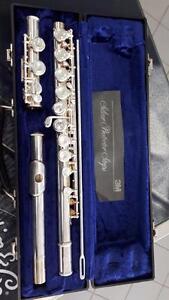 Flûte Severin USA traversière