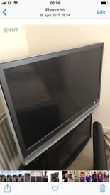 """Sony Bravia 50"""" HD TV Built in Freeview"""