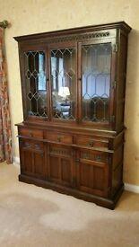 Old Charm Lancaster Dresser