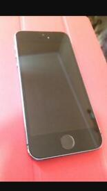 IPhone 5s 16gb unlocked to all networks. Good condition