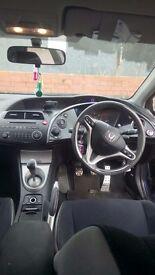Honda Civik 2.2 CDTI 2007y
