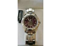 Aston Villa - Official Merchandise - Wrist Watch