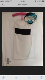 Kate Fearnley Boutique dress size 8