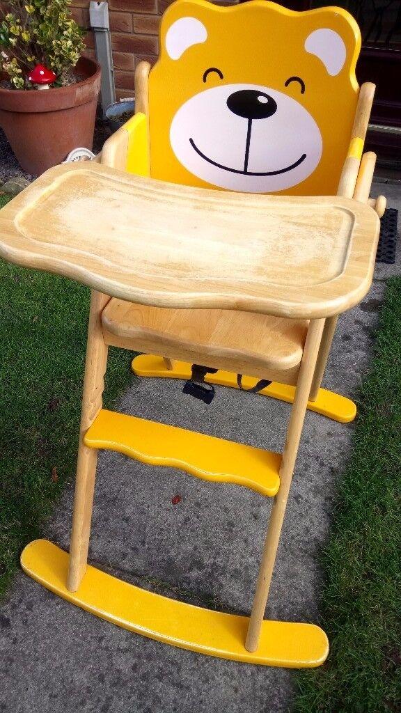 High Chair / Seat