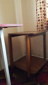 side table or tv stand