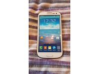 Samsung Galaxy S3 in White Unlocked to any network