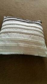 Four cushions for sale