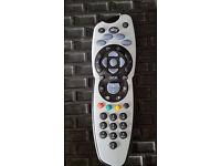 Sky Remote control £5