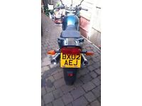 Yamaha excellent condition