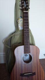 Travel Tanglewood TW2T Guitar
