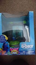 New Disney finding dory aquarium