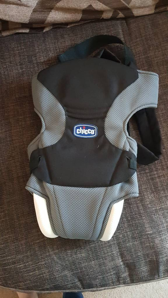 Chicco baby carrierin Wallingford, Oxfordshire - Chicco baby carrier, great condition