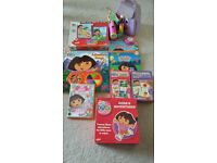 Dora bundle