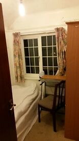 Single furnished box room to let Marston 380 inclusive