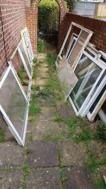 FOR SALE @@ 6 X Double glazed windows @@@@@@@@ STREATHAM SW16 @@@@@