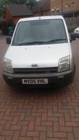 Ford transit connect t200 lx