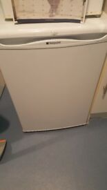 Hotpoint fridge only