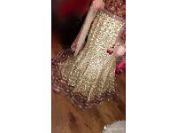 Beautiful Bridal Lengha
