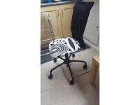 IKEA Swivel Desk Chair - perfect condition