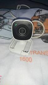 Microsoft PC webcam 720p