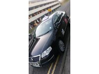 Rossendale taxi 1 year plate volks passat 2010