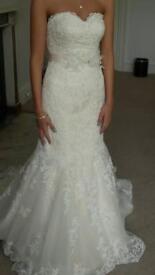 Diana Harbridge wedding dress