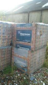 hanson house brick