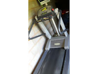 Technogym XT Pro 600 Treadmill Commercial Gym Equipment