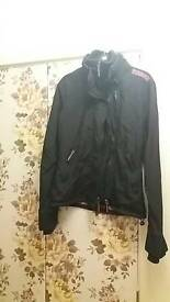 Superdry coat womens
