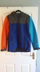 Mens American Eagle Outfitters Zip Up Jacket