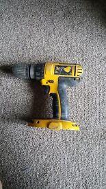 18v dewalt drill