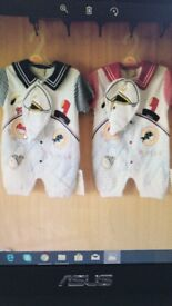 Brand new baby and kids clothes