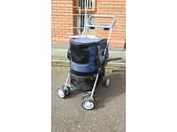 PETS DOG CATS STROLLER