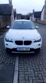 BMW X1 S Drive 2.0 16D SE