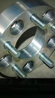 awesome wheel adapters/ wheel spacers