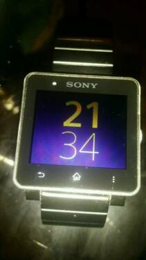sony smartwatch 2 in bremen bremerhaven ebay kleinanzeigen. Black Bedroom Furniture Sets. Home Design Ideas