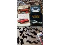 10 Car books