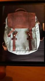 New heavy duty Strong large size bag with laptop place