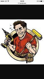 Handyman and Carpenter joobs