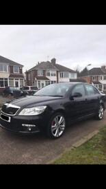 Skoda Octavia Vrs (Not vw, audi) remapped remap saloon facelift
