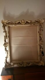 Small Picture/ notice frame