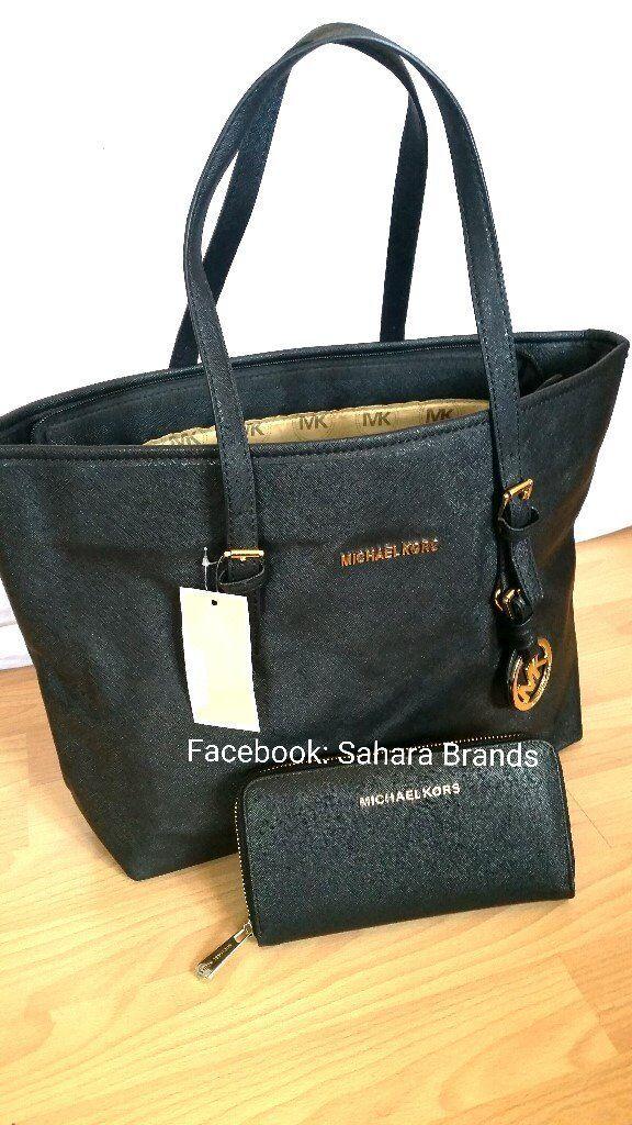 68b096f427c5 Ladies Michael Kors Lv Bag Louis Vuitton Handbag Purse £35