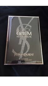 Brand new sealed YSL black opium (50ml and 90ml) YSL Elle 50ml