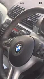 BMW, RUNNERS OR NON RUNNERS, NO MOT, DAMAGED, SALVAGE, ALL CONSIDERED