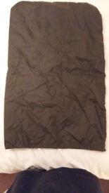 Ruck sack liner/storage bag