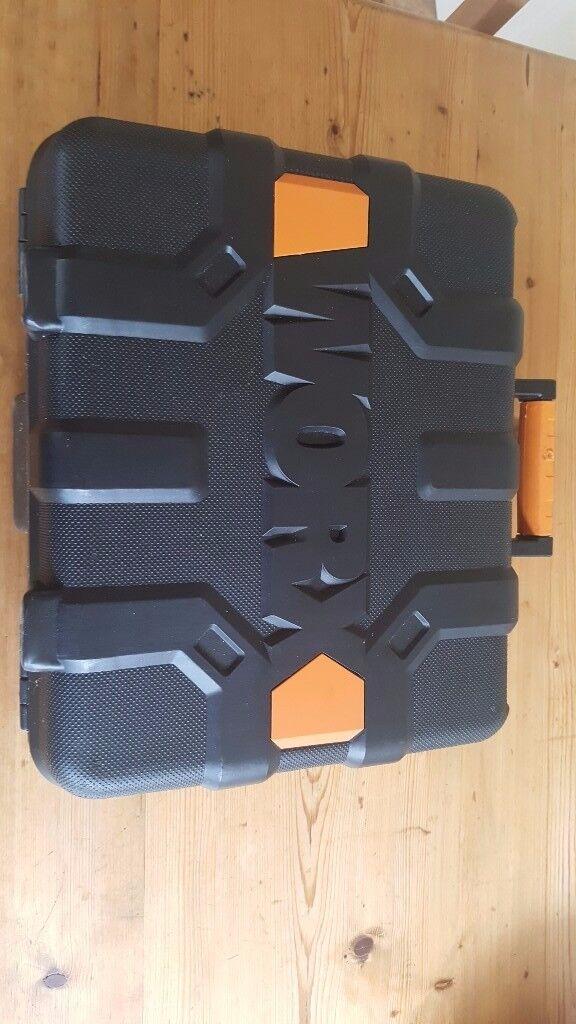 Worx WX369.3 18v cordless drill