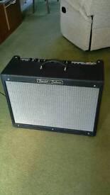 Fender hotrod deluxe amplifier