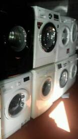 Wash machines offer sale from £79,94